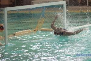 Водное поло: Украина в апреле выступит в отборе чемпионата Европы среди женщин