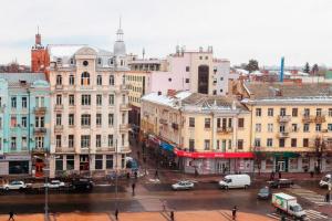 У Вінниці затвердили концепцію розвитку міста до 2030 року