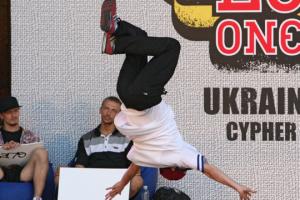 Соревнования по брейкдансу могут войти в программу Олимпиады 2024 года