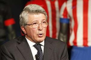"""Президент """"Атлетико"""" назвав ганьбою використання відеоповторів у футболі - ЗМІ"""