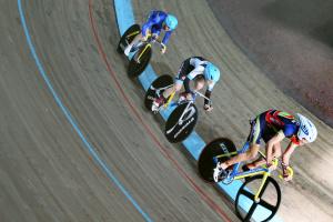 Зимовий чемпіонат з велоспорту завершився у Львові