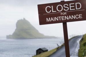 В апреле Фарерские острова закроют основные аттракции для туристов