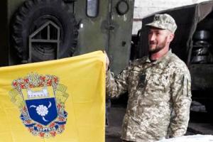 От пули снайпера на Донбассе погиб боец 24-й ОМБр Василий Богоносюк