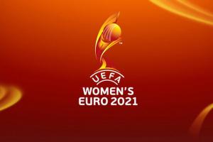 Женская сборная Украины сыграет в одной группе с Германией в отборе ЧЕ-2021 по футболу