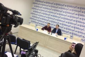 В Тернополе запустили программу «Школа молодежных лидеров громад»