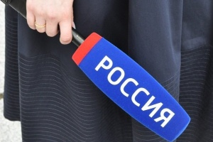 """Молдова не впустила еще одну журналистку телеканала """"Россия-1"""""""