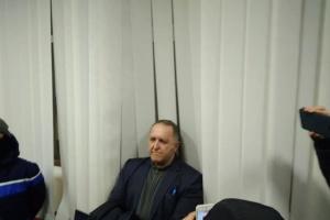 """Прихильник """"русского мира"""" відмовився головувати у дніпровській ОВК - активіст"""