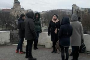 В Харькове центр туризма позвал на экскурсии условно осужденных
