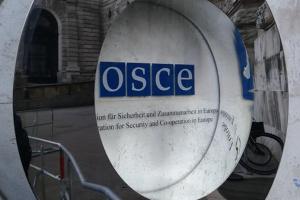 Україна в ОБСЄ виступила за мирне врегулювання конфлікту в Нагірному Карабаху