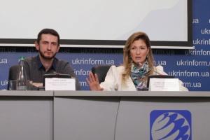 Оккупированный Крым: 5 лет сопротивления. Презентация V Международного форума