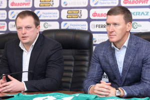 """Лисак сподівається, що ФК """"Ворскла"""" пройде атестацію на новий сезон"""