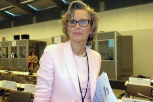 Margaret Söderfelt: Rusia es responsable de la persecución, el terror y la opresión en Crimea ocupada