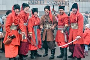"""Днипро зовет на """"лютый"""" фестиваль"""