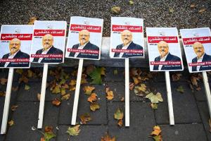 Дело об исчезновении Хашоги. Кому это выгодно?