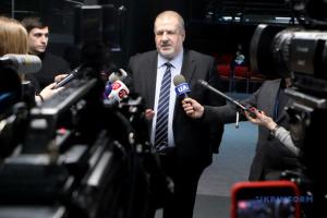 Чубаров: Готові поділитися із Зеленським інформацією про кримських політв'язнів