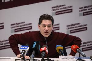 """Избирательный процесс хотят дискредитировать """"непроходные"""" кандидаты - штаб Порошенко"""