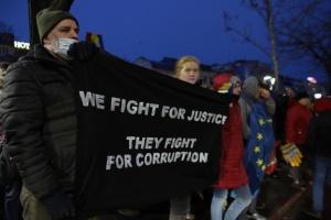 У Румунії протестують судді та прокурори