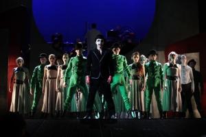 """В Национальной оперетте — премьера """"Белой вороны"""""""