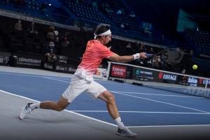 Стаховський програв Ціціпасу у чвертьфіналі турніру ATP в Марселі