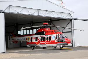 Єдина авіасистема у складі 55 вертольотів з'явиться до 2022 року - МВС