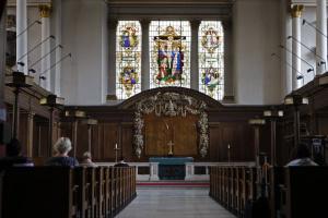 В Англии отменили 400-летнее правило об обязательном богослужении каждое воскресенье
