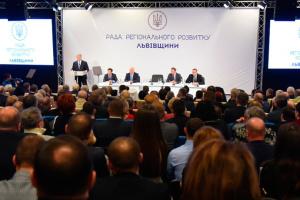 На Львовщине за 4 года в социальную инфраструктуру вложили более 6 миллиардов — Президент