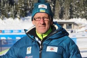 Стал известен состав мужской сборной Украины по биатлону на чемпионат мира-2019
