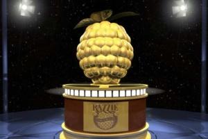 """Лауреати 39-ї премії """"Золота малина"""""""