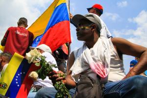 Євросоюз надасть €144  мільйони гумдопомоги венесуельським біженцям