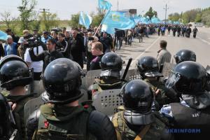 «Справа 26 лютого»: як із кримських татар ліпили екстремістів