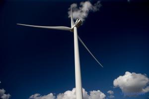 В Британии построят самый большой в мире «ветровой парк»