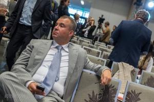 NABU nimmt Ex-Vizesekretär des Nationalen Sicherheitsrates Gladkowskyj fest