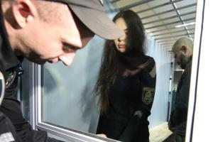 Суд скасував закриття справи проти експертів, які визначали швидкість авто Зайцевої