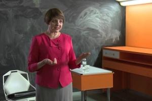 Вера Агеева