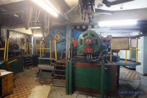 У столичній підземці тривають капітальні ремонти ескалаторів