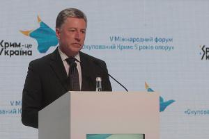 Росія лише виграє, якщо Україна стане членом НАТО – Волкер