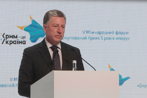 Volker supports dialogue between Zelensky and Putin