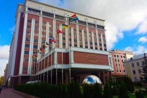 Treffen der Ukraine-Kontaktgruppe in Minsk