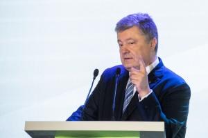 Оккупация части Донбасса вывела из строя 25% промышленного потенциала страны - Президент