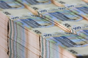 Hryvnia strengthening reduced public debt by over UAH 100 bln - Accounting Chamber