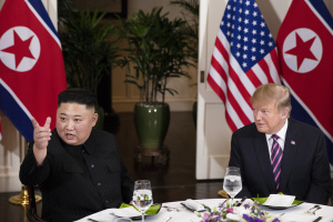 Трамп відкликає додаткові санкції проти КНДР