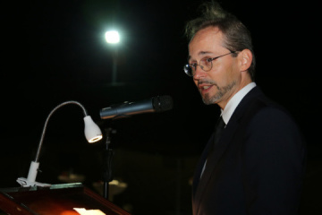 Austria takes decision on ambassador to Ukraine