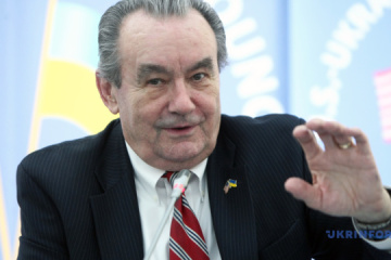 USUBC president: Ukraine's attractiveness for U.S. investors grows significantly