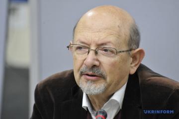 Ukraińcy mają tendencję do przekazywania większej władzy urzędowi Prezydenta niż Parlamentowi – socjolog