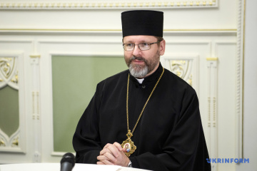 Ukraine: les gréco-catholiques invités à faire mémoire de l'Holodomor