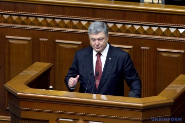 President: Russian repressive machine hasn't broken political prisoners Sushchenko and Balukh
