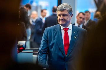 Poroschenko: Armutsbekämpfung ist heute die Hauptaufgabe