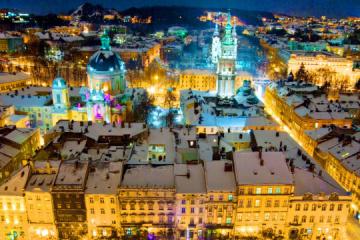 利沃夫印象:明亮、神奇、温暖,乌克兰最舒适的城市……