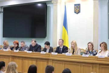 CEC: No hay irregularidades sistémicas en las elecciones presidenciales de Ucrania
