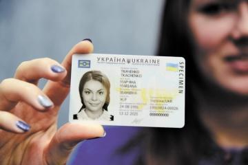 Ucranianos podrán viajar a Georgia con tarjetas de identificación a partir de marzo